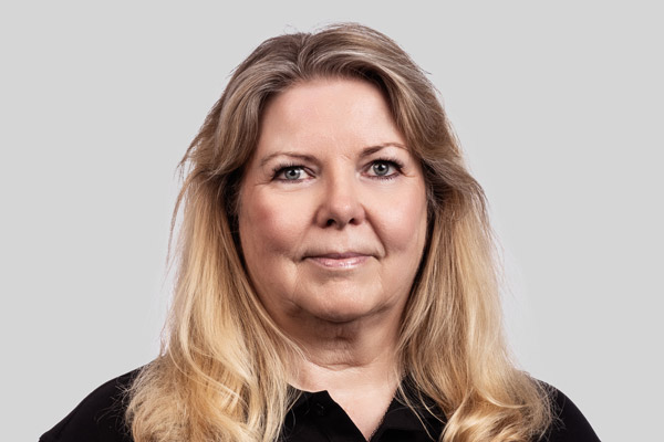 Lena Strömbäck